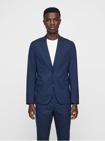 Hopper Packable Blazer