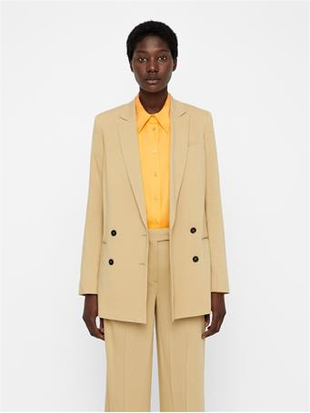 Pearl Summer Wool Blazer