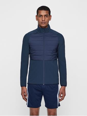 Season Hybrid Jacket