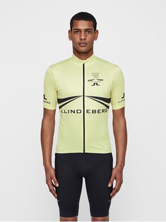 Bike Branded Jersey