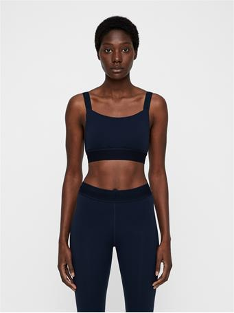 Halle Compression Sports Bra