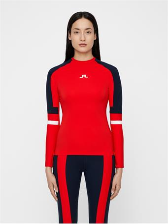 Anick Compression Top