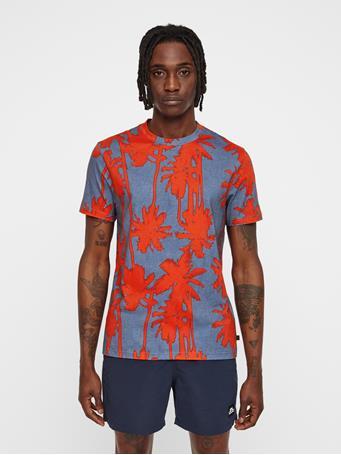 Silo Printed T-shirt