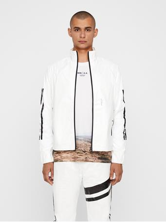 Isaak Tyvek Track Jacket