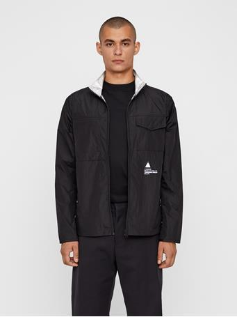 Luke Shine Reversible Jacket