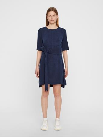 Embla Sheer Dress