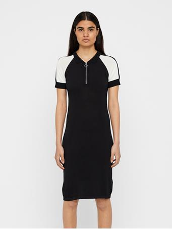 Teri Ribbed Dress