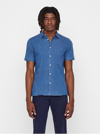 Daniel Chambray Shirt