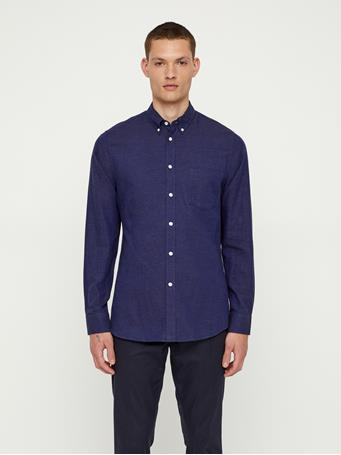 Daniel Light Flannel Shirt