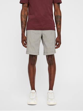 Nathan Stretch Linen Shorts