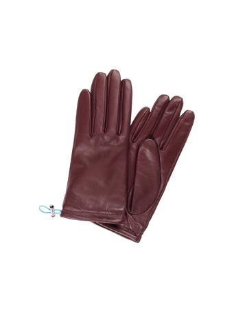JL Leather Gloves