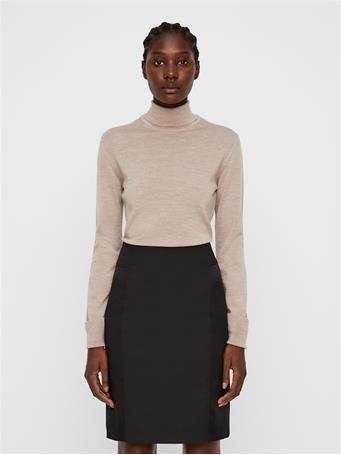 Ava Turtleneck Sweater