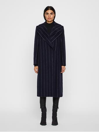 Carmen Mohair Coat