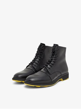 Oliver Boot