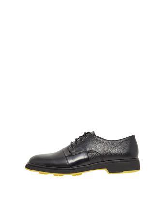 Oliver Derby Shoe