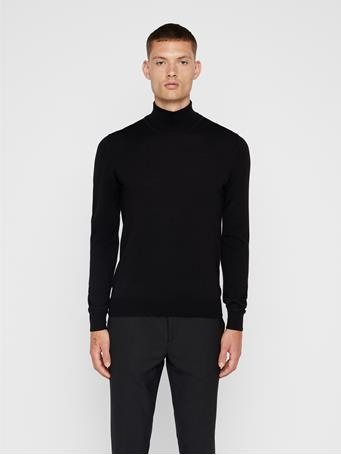 Lyd Turtleneck Sweater