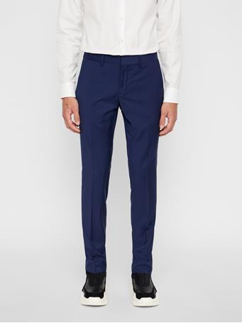 Paulie Comfort Wool Pants