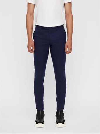 Grant 2-tone Textured Pants