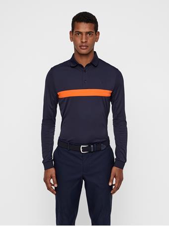 Ethan TX Jersey+ Polo
