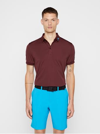Tour Tech Reg Fit Polo