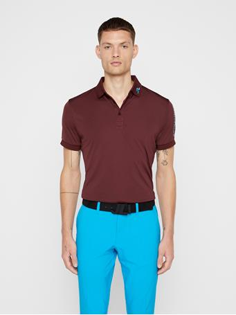 Tour Tech Slim Fit Polo