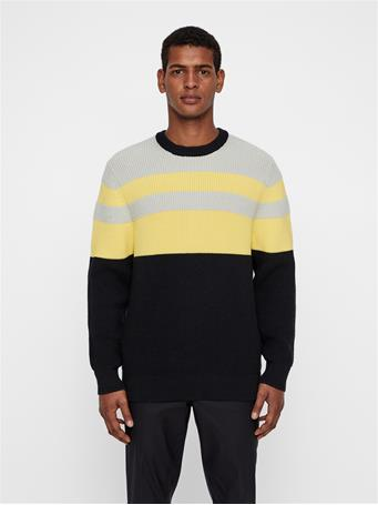 Hendrick Wool Coolmax Sweater