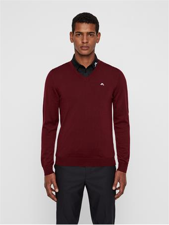 Lymann Tour Merino Sweater