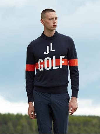 Clint Wool Coolmax Sweater