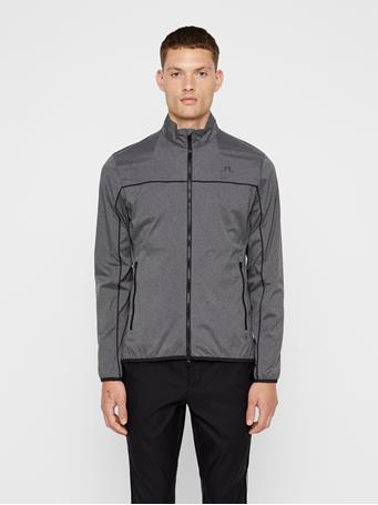 Liam Piped Wind Pro Jacket