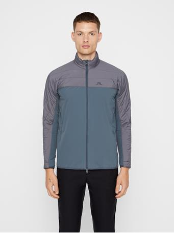 Winter Hybrid Jacket