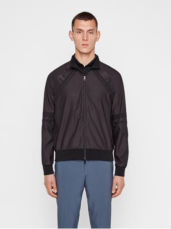 Shino Bonded Knit Softshell Jacket