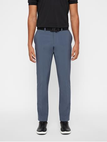 Ellott Slim Fit Bonded Pants