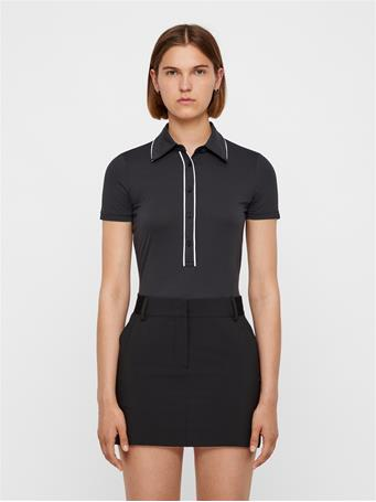 Flor Ultra Light Jersey Polo