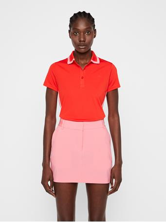 Poppy TX Jersey Polo
