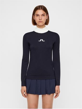 Adia Wool Coolmax Sweater