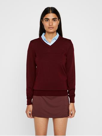 Amaya Merino Sweater