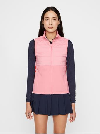 Noa Lux Softshell Vest