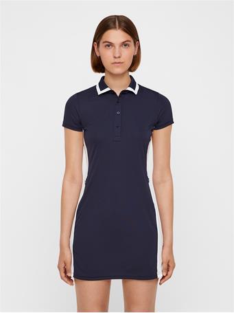 Leona TX Jersey Dress