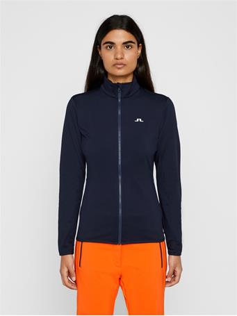 Truuli Light Peached Mid-Jacket