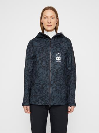Bute 3-Layer Jacket