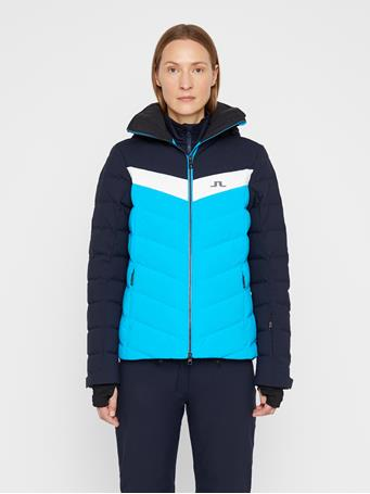Russel 2-Layer Down Jacket
