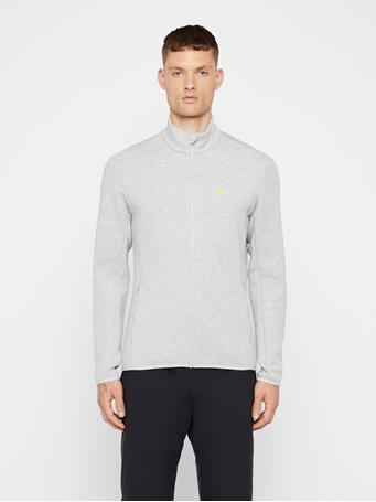 Nigel Tech Sweat Mid-Jacket
