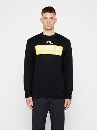 Orlando Wool Coolmax Sweater