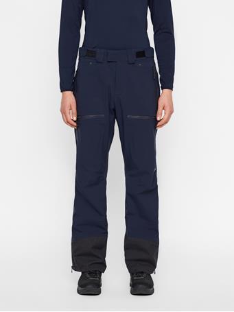 Bute 3-Layer Pants