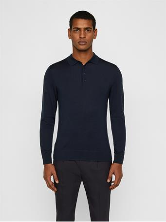 Luciano Wool Silk Sweater