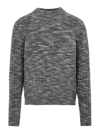 Ibbe Alpaca Sweater
