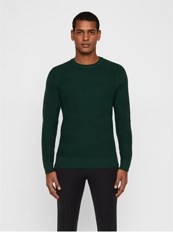 Randers Cotton Wool Sweater
