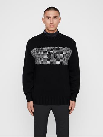 Antonio Wool Sweater