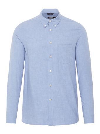Daniel Flannel Shirt