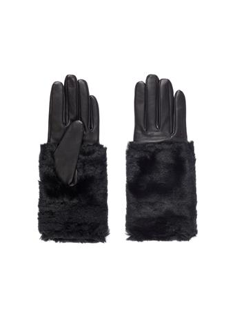 Gloria Leather Gloves